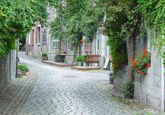 Durbuy , smallest Town of Belgium ! Magic !