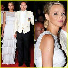 prince albert & princess charlene latest news - Pesquisa Google