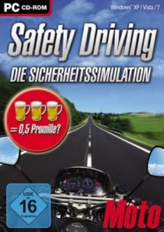Safety Driving The Motorbike Simulation Download Full Pc Game