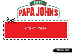 Papa Johns Promo Codes & Coupons - Up To off in This Month May Johns is known for its famous pizza and Superbowl commercials. Papa Johns Coupon Code, Papa Johns Promo Codes, Pizza Promo, Crazy Celebrities, Pizza Special, Netflix Gift, Sweet Cocktails, Get Gift Cards, Good Pizza