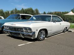 Gas Monkey Impala Cars, Muscle cars, Classic cars