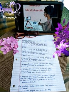 Caleb Y Sophia, Good Morning Love, Spiritual Thoughts, Jehovah's Witnesses, Letter Writing, Sisters, Spirituality, Notes, Lettering