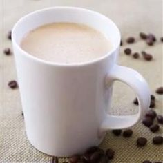 September 29, National Coffee Day!   Recipe: Coconut Oil Coffee