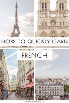Best Way to Learn French Online & the Importance of Learning Languages