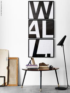 Make it | Typography poster