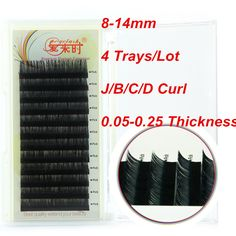 Find More False Eyelashes Information about 3D Eyelash Extensions  Syntheticc Hairs 4 Trays/Lot 12 Rows False Lashes 100% Hand Made Free Shipping,High Quality pictures of natural beauty,China picture frame photo album Suppliers, Cheap pictures of ivy plants from Super girl' Store on Aliexpress.com