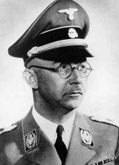 Heinrich Himmler                                                                                                                                                                                 Mais