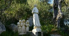 Apparitions of the Angel of Portugal