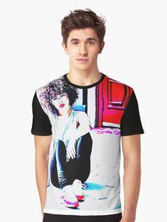 model A-Line Dress by Misteriousbear Unique, People, Model, Mens Tops, T Shirt, Stuff To Buy, Clothes, Dresses, Design