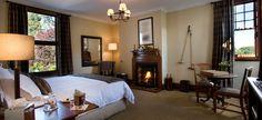 Otahuna Lodge Christchurch - Polo Suite
