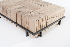 Beam Cubes coffee table