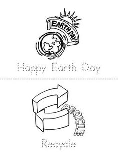 21 Best Earth Day Coloring Pages, Worksheets, and Books