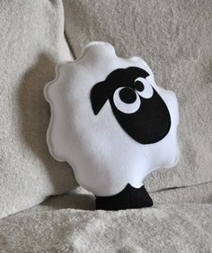 sheep pilows