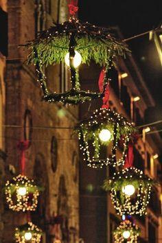 50 best outdoor christmas light ideas