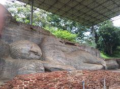 Pollonaruwa (Sri Lanka)