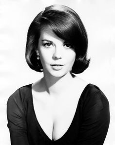 What do people think of Natalie Wood? See opinions and rankings about Natalie Wood across various lists and topics. Hollywood Glamour, Golden Age Of Hollywood, Hollywood Stars, Classic Hollywood, Old Hollywood, Hollywood Icons, Natalie Wood, Old Movie Stars, Classic Movie Stars