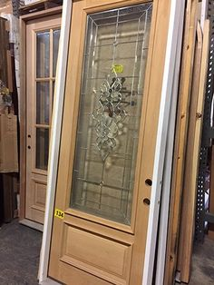 High Quality Cheap Doors Available In Houston, Texas. Deep Discounts On  Scratch N Dent And New Doors At Door Clearance Center.