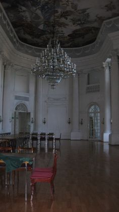 Venue - Rydzyna Castle