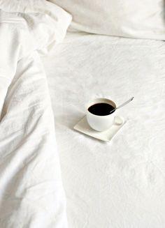 Café hace el día bueno:)