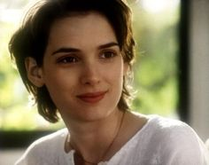 Winona Ryder - How to Make an American Quilt (1995)
