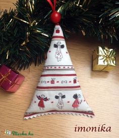 Angel christmastree decoration