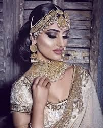 Image result for jhumka on bride pakistani