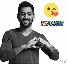 MS Dhoni Good Morning Picture, Morning Pictures, Ziva Dhoni, History Of Cricket, Ms Dhoni Wallpapers, Cricket Wallpapers, Full Hd Pictures, Pencil Sketching, Chennai Super Kings