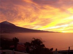 Teide, Tenerife, Canary Islands