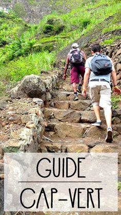 (FR) Notre guide pratique du Cap-Vert pour vous aider à préparer au mieux votre voyage! - (ENG) Our guide of Cape Verde to help you prepare your trip the best way possible!