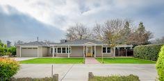 4373 N Harrison Ave, Fresno CA 93704, USA