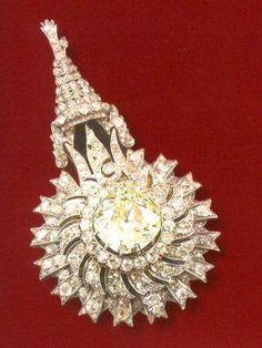 Thailand Royal Family's treasures