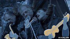 La banda de Westeros Imagenes de humor