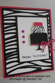 Swirly Scribbles Party Wishes