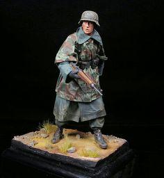 German soldier