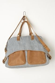 Pacific Rim Gipsy Danger Waterproof Leather Folded Messenger Nylon Bag Travel Tote Hopping Folding School Handbags