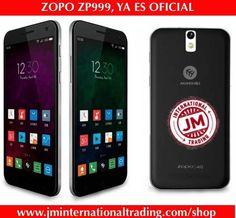 El fabricante chino ZOPPO acaba de presentar un nuevo modelo que llegará al mercado en dos versiones: el ZP999 y el ZP999 Pro.