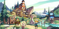 Trailer zu The Snack World: Trejarers wurde veröffentlicht: In The Snack World: Trejarers erlebt ihr ein magisches Abenteuer mit Chup und…