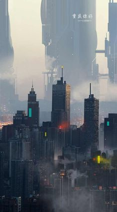 Concept Art Future City Post Apocalyptic 63 Ideas For 2019 Cyberpunk City, Arte Cyberpunk, Cyberpunk Aesthetic, Futuristic City, Fantasy City, Sci Fi Fantasy, Dark Fantasy, Environment Concept Art, Environment Design