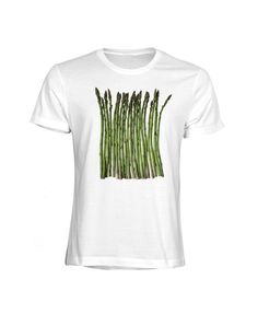 At Red Bird's House our tees are extra soft. We print our images with high quality food photography.
