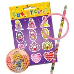Girls Party Bag Filler Pack - PFP049