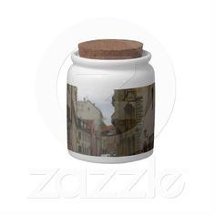 Riga Latvia All-purpose Jars