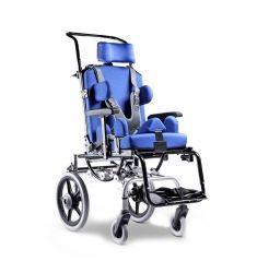 Cadeira de rodas infantil postural T1 Ortobras