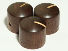 Custom Guitar Knobs, Under $20 on Etsy~   Many options to choose from.