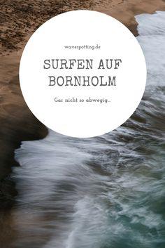 Surfen || Surfspot || Surf Tips || Surfing || Tipps || Reisen || Bilder || Wellen || Dänemark