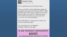 Teacher Suspended For Recommending For Citizens Turn In Illegal Aliens On Her Facebook