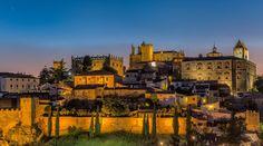 Un puente para descubrir las ciudades Patrimonio de la Humanidad en España