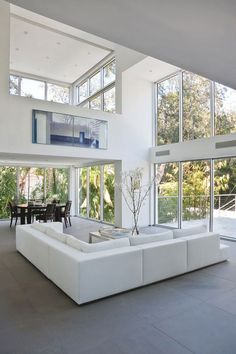 """livingpursuit: """"Utopia Residence by Strang Architecture """""""