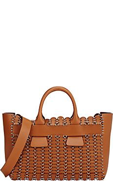 14#01 Cabas Small Tote