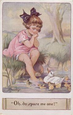 Nina K Brisley - British 1898-1978