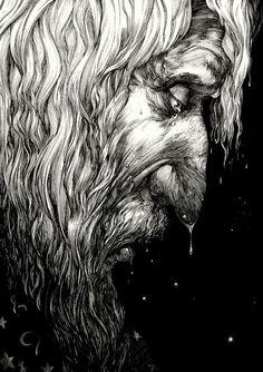 Iain McCaig, Empty Kingdom
